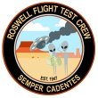 Roswell Fligh Test Crew