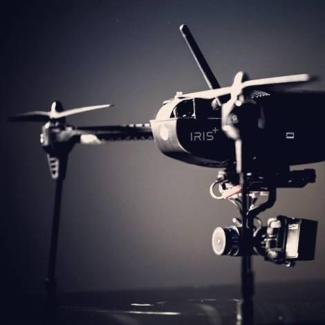 3D Robotics Drone FLYSAFE