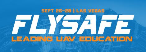 Flysafe Las Vegas Banner